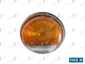 Iluminación (hasta '90) 1420980060 - Tulipa piloto aleta Morris 1300 MG 1300