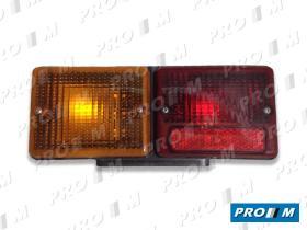 Iluminación 0087900064 - Piloto universal camión tractor 5 servicios
