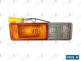 Iluminación 0121000061 - Piloto delantero izquierdo Nissan Patrol 26125-G9601