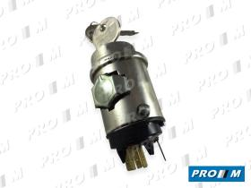 Clausor 1400 - Clausor de arranque de tirador Dkw F1000 diesel -8/80