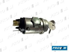 Clausor 1330 - Clausor con soporte tubo largo Citroen 2Cv-Aks  hasta 12/12
