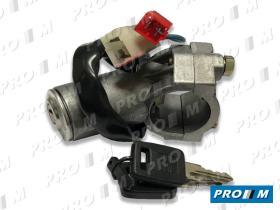 Clausor 1137 - Clausor de arranque Seat Ronda L-CL-Diesel -85