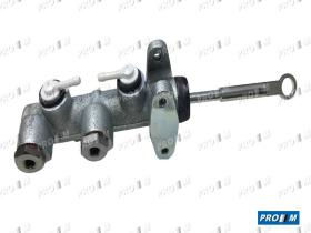 Jeep 3329400 - COLLARIN EMBRAGUE WYLLI COMANDO