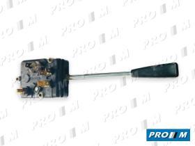 Magneti Marelli 6111 - Conmutador de intermitencias Renault 6 70-73