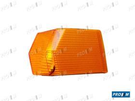 Prom Iluminación 1655 - Piloto intermitencia delantero derecho citroen bx ambar