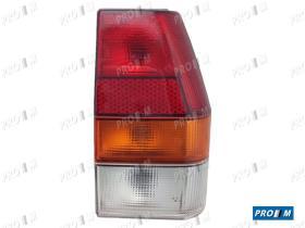Prom Iluminación P107D - Piloto delantero derecho VW Scirocco 78-81