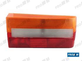 Prom Iluminación P89D - Piloto trasero Peugeot 504 Familiar