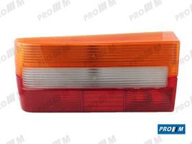 Prom Iluminación P89I - Piloto trasero izquierdo Peugeot 85-