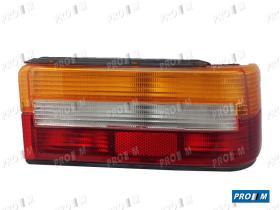 Prom Iluminación P90D - Piloto trasero izquierdo Peugeot 85-