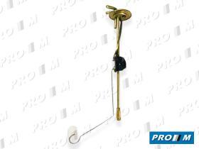 Aforadores 470213 - Aforador sensor nivel de combustible Veglia 470210