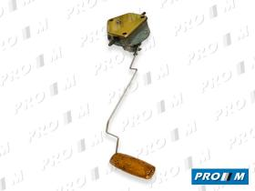 Aforadores 4107 - Aforador de combustible Citroen Dyane - Mehari -80