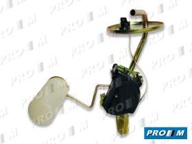 Aforadores 6112 - Aforador de combustible Ford Fiesta 76-83