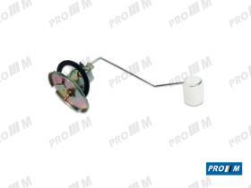 Aforadores 1181/86 - Aforador de combustible c/conector Opel Corsa 89-91
