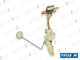 Aforadores 470225 - Aforador sensor nivel de combustible Seat 131 1430 1600