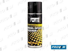 Forté FORTE15A - Forté advance fórmula diesel 400ml