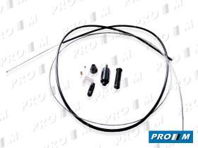 CABLES DE MANDO 05009 - Cable acelerador Fiat Tipo 1.6 Digit 89->