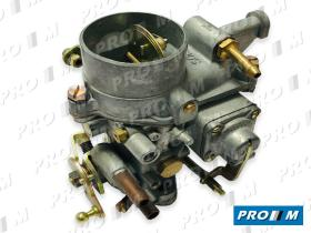 Prom Carburador 32BICSA - CARBURADOR LAND ROVER/ AUSTIN 32/34 DMTL 5/100