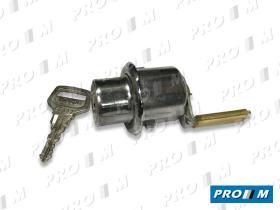 Clausor 3832 - Bombín tapa de gasolina Seat 124 1430 y Sport