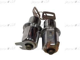 Clausor 3835 - Bombin de puerta Simca 900-1000