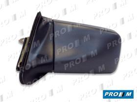 Spj E0155 - Retrovisor de espejo derecho Renault