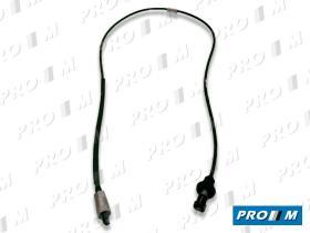 Spj 802533 - Cable cuentakilómetros Nissan Vanette 84-