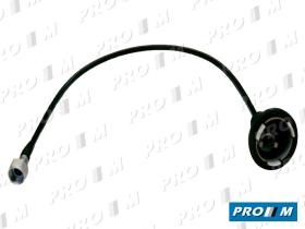 Spj 802624 - Cable de cuentakilómetros Citroen Visa Special-Club 950mm
