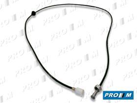 Spj 802769 - Cable cuentakilómetros Nissan Serena 93-