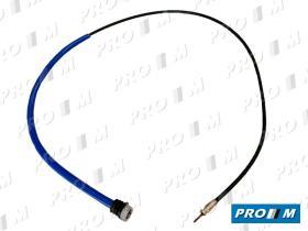 Spj 803610 - Cable cuentakilómetros Peugeot 406 TAXI
