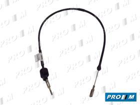 Spj 905705 - Cable de embrague Citroen Visa 1483mm