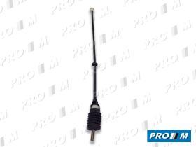 Spj 905803 - Cable de acelerador Citroen AX 1124-F-1573 1335mm