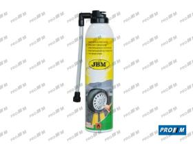 JBM 51814 - Spray repara pinchazos