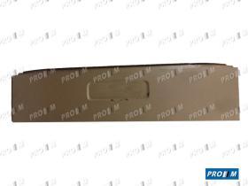 Seat Clásico BD51001001 - Barra central de direccion Seat 133 con caja