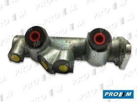 Villar 6212382 - Bomba de freno Avia Ebro 25.4mm