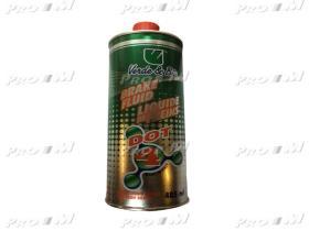 Prom// Líquidos 200097 - Anticongelante 30% Verde 1 Litro