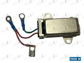 Femsa 28860-12 - Placa porta diodos