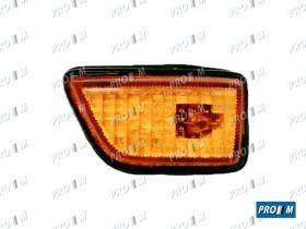 Iluminación (hasta '90) 0121402044 - Piloto de aleta Seat Ritmo