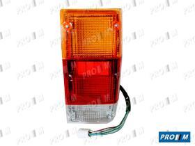 Iluminación (hasta '90) 0080410061 -