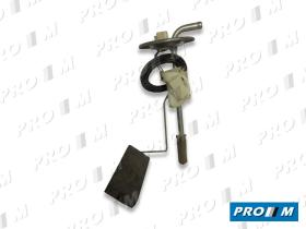 Aforadores 470203 - Aforador de gasolina Seat 1500 sin tubo