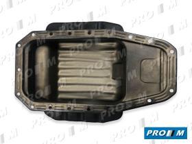 Seat Clásico 0007301696 - Radiador Seat 131 1600  480x292mm