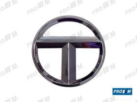 """Talbot T1030 - ANAGRAMA """"""""SX"""""""" TALBOT"""