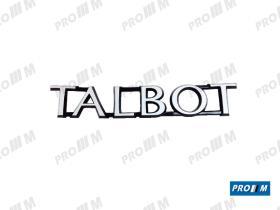 Talbot T1015 - PORTALAMPARAS T180 PILOTO DELANTERO