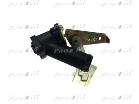Caucho Metal VR-12N - Grifo de calefacción metálica Renault 5-7