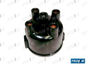 Tapas y rotores delco 312 - Tapa distribuidor delco Bosch Simca-Ford-Vw-Peugeot