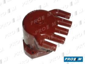 Tapas y rotores delco 306 - Tapa distribudor delco Marelli-Femsa