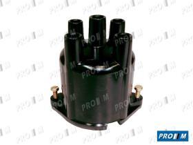 Tapas y rotores delco 308 - Tapa distribuidor delco Femsa-Marelli