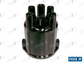 Tapas y rotores delco 315 - Tapa distribuidor delco Paris Rone Peugeot 504