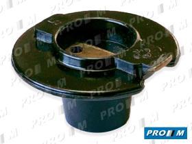Tapas y rotores delco 1045 - Rotor distribuidor delco Marelli Fiat Topolino