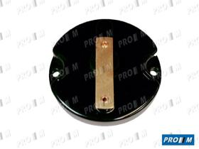 Tapas y rotores delco 1046 - Rotor distribuidor tipo Femsa