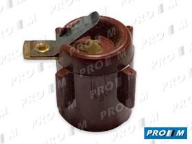 Tapas y rotores delco 1084 - Rotor distribuidor delco Ducellier renault 4/4