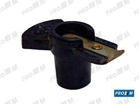 Tapas y rotores delco 1059 - Rotor distribuidor Ducellier Tapa 58  8MM